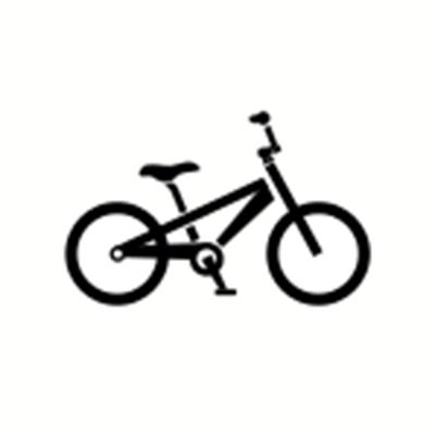 BMX TEILE